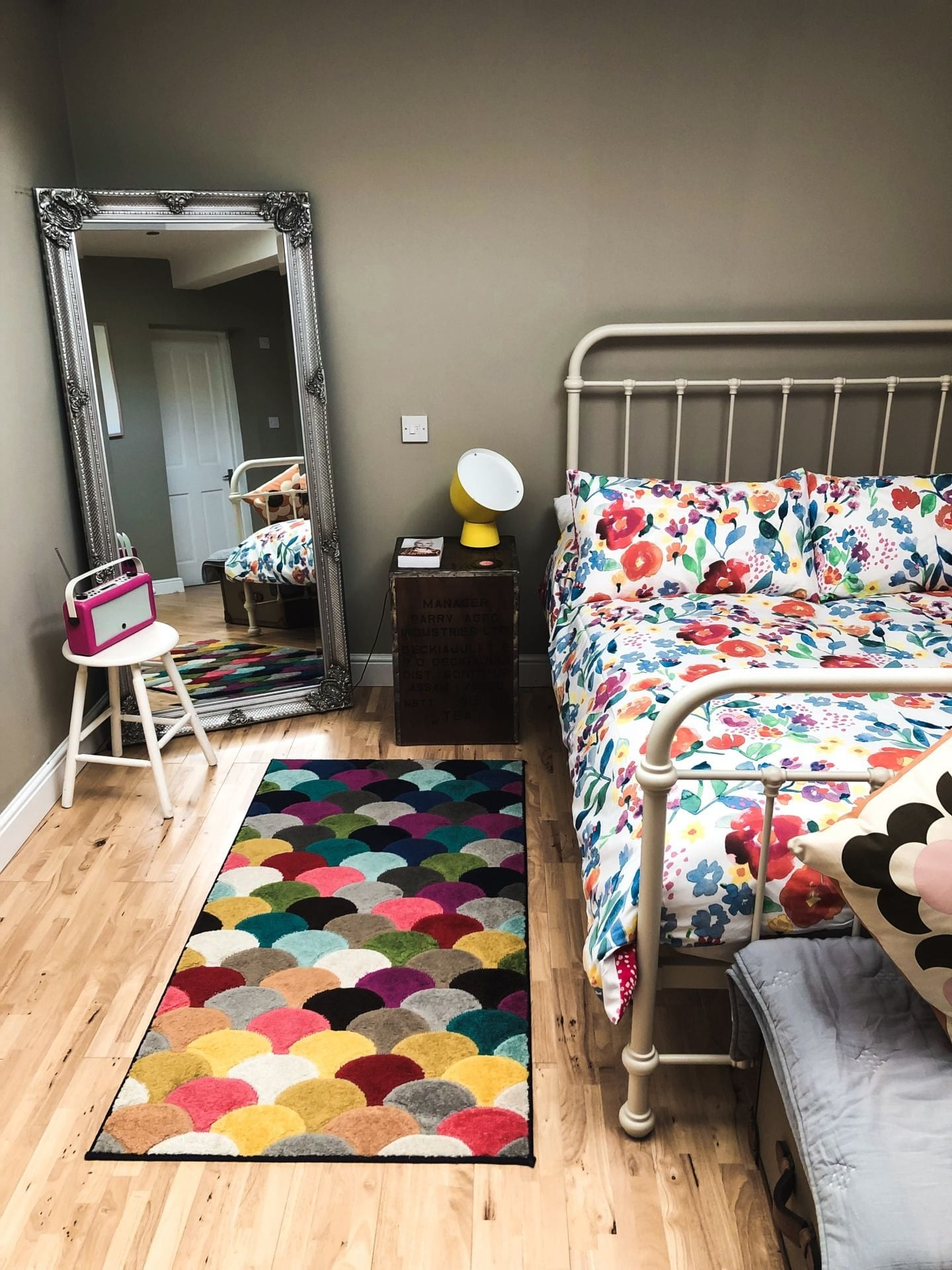 matalan bedding floral summer 2019