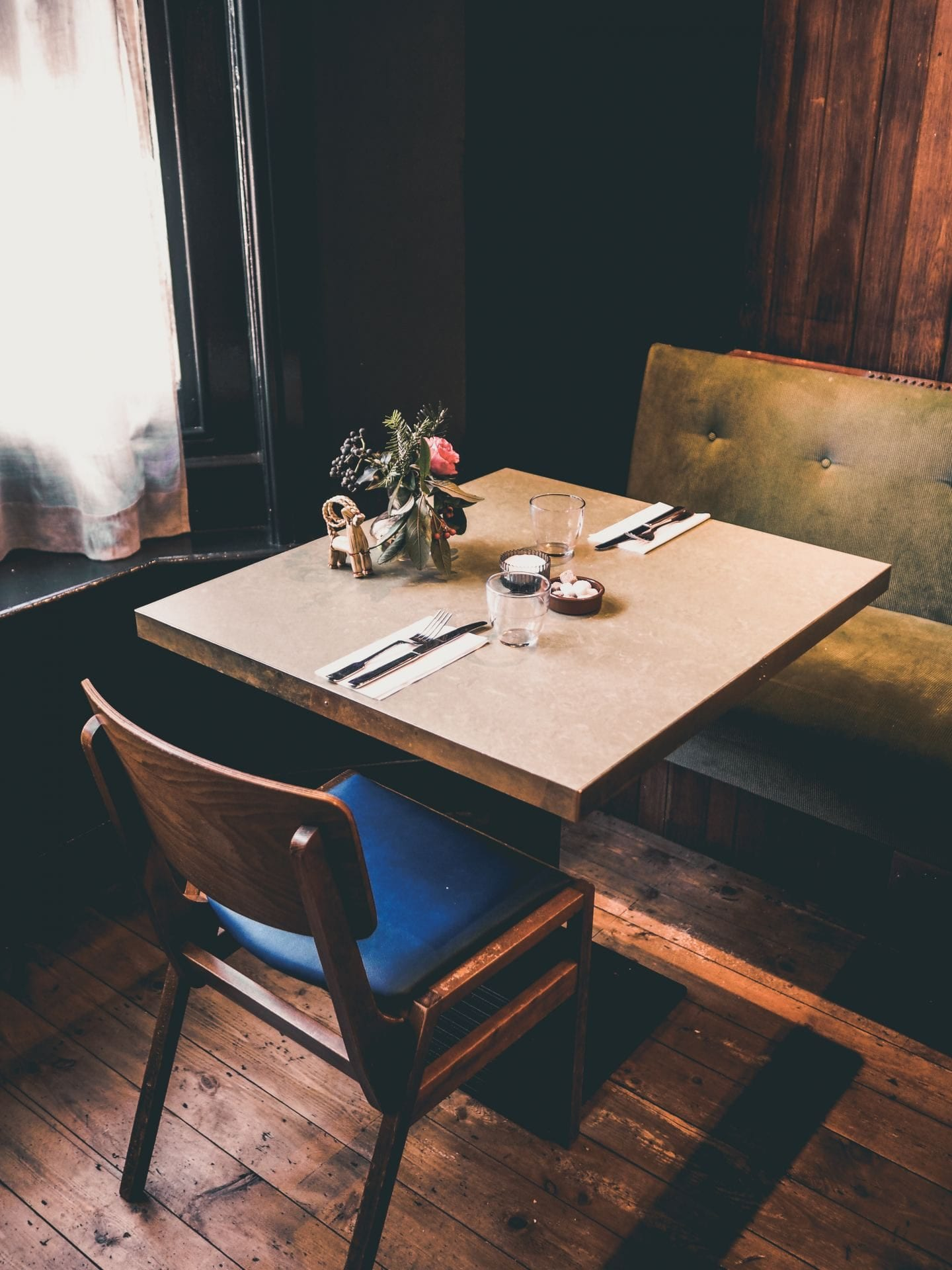 the rose deal kent decor interior design resturant