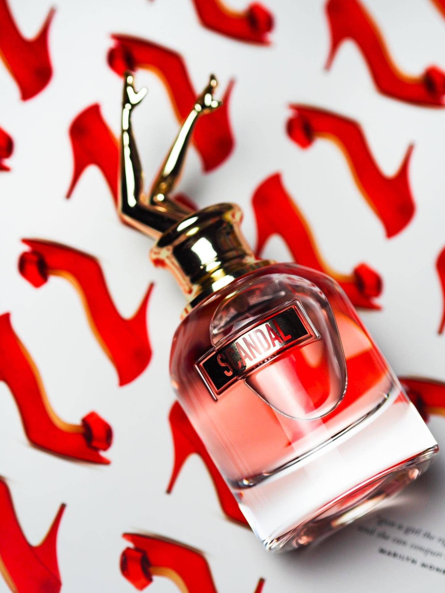 Jean Paul Gaultier 'Scandal'