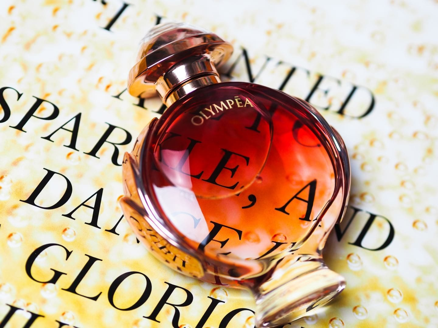 Paco Rabanne 'Olympea Legend'