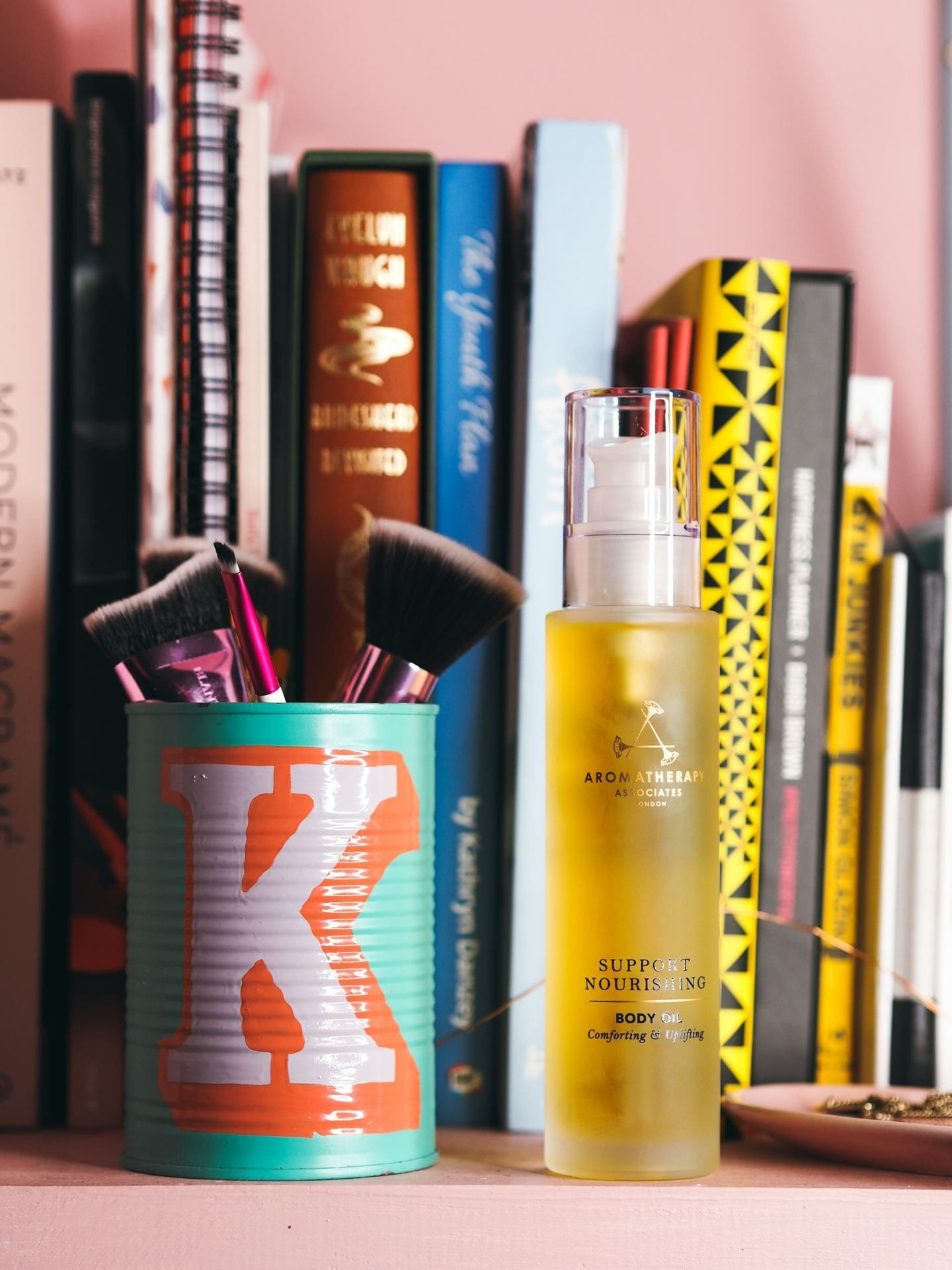 Aromatherapy Associates Body Oil