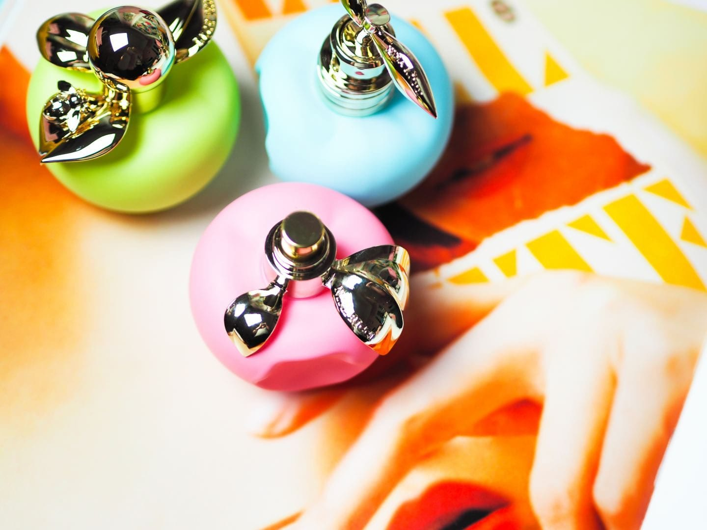 OMG! It's Finally Summer Which Means It's Time For The Summer Fragrance Edit!
