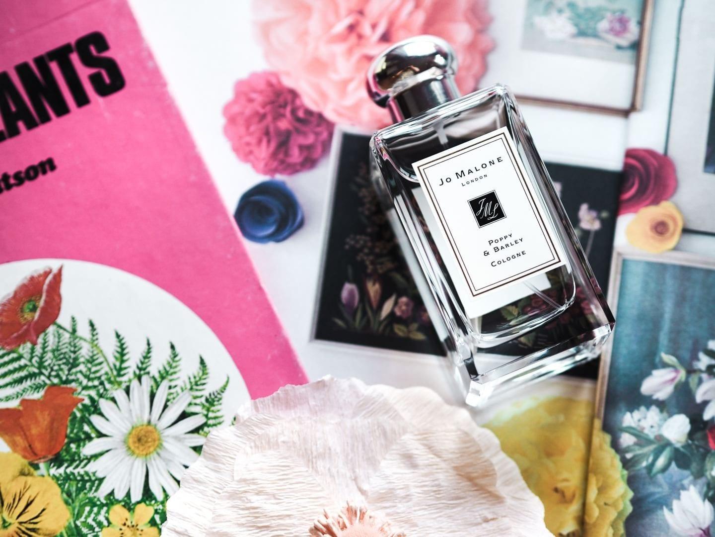 Jo Malone London: Longest Lasting Perfumes