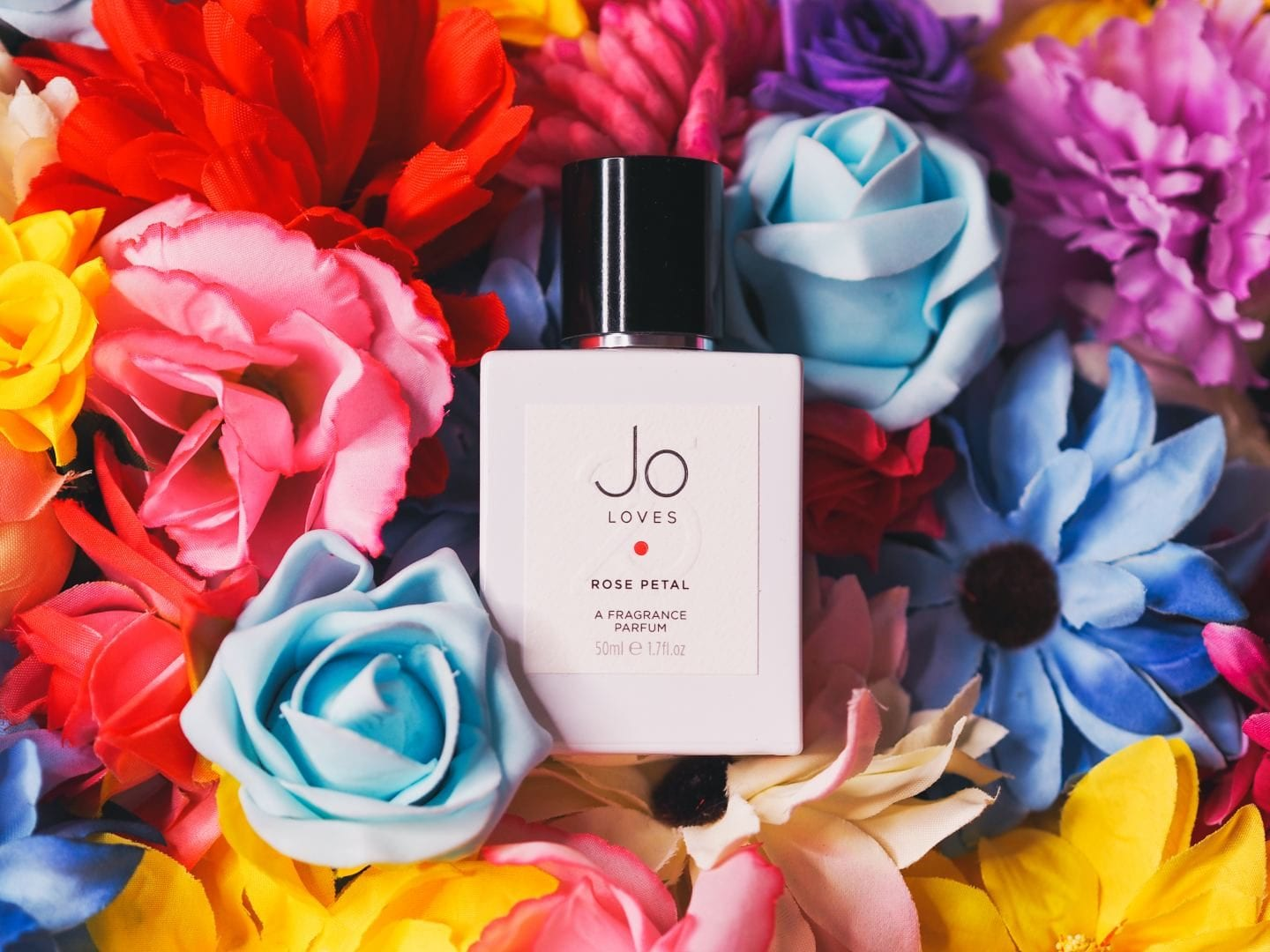 Fragrance Review: Jo Loves 'Rose Petal 25'