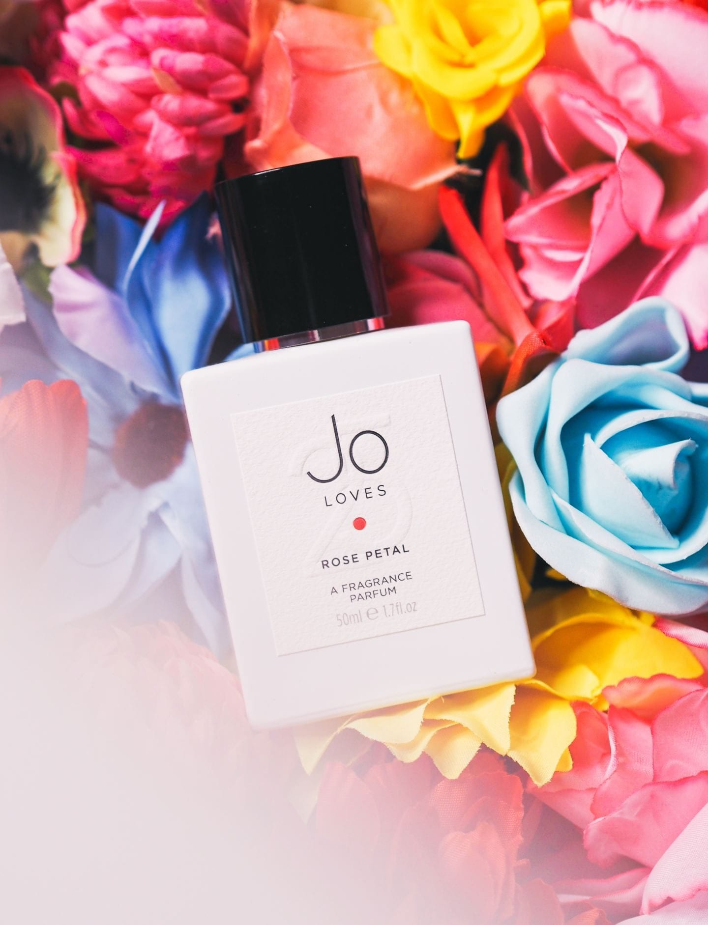 Fragrance Review Jo Loves Rose Petal 25 Perfume