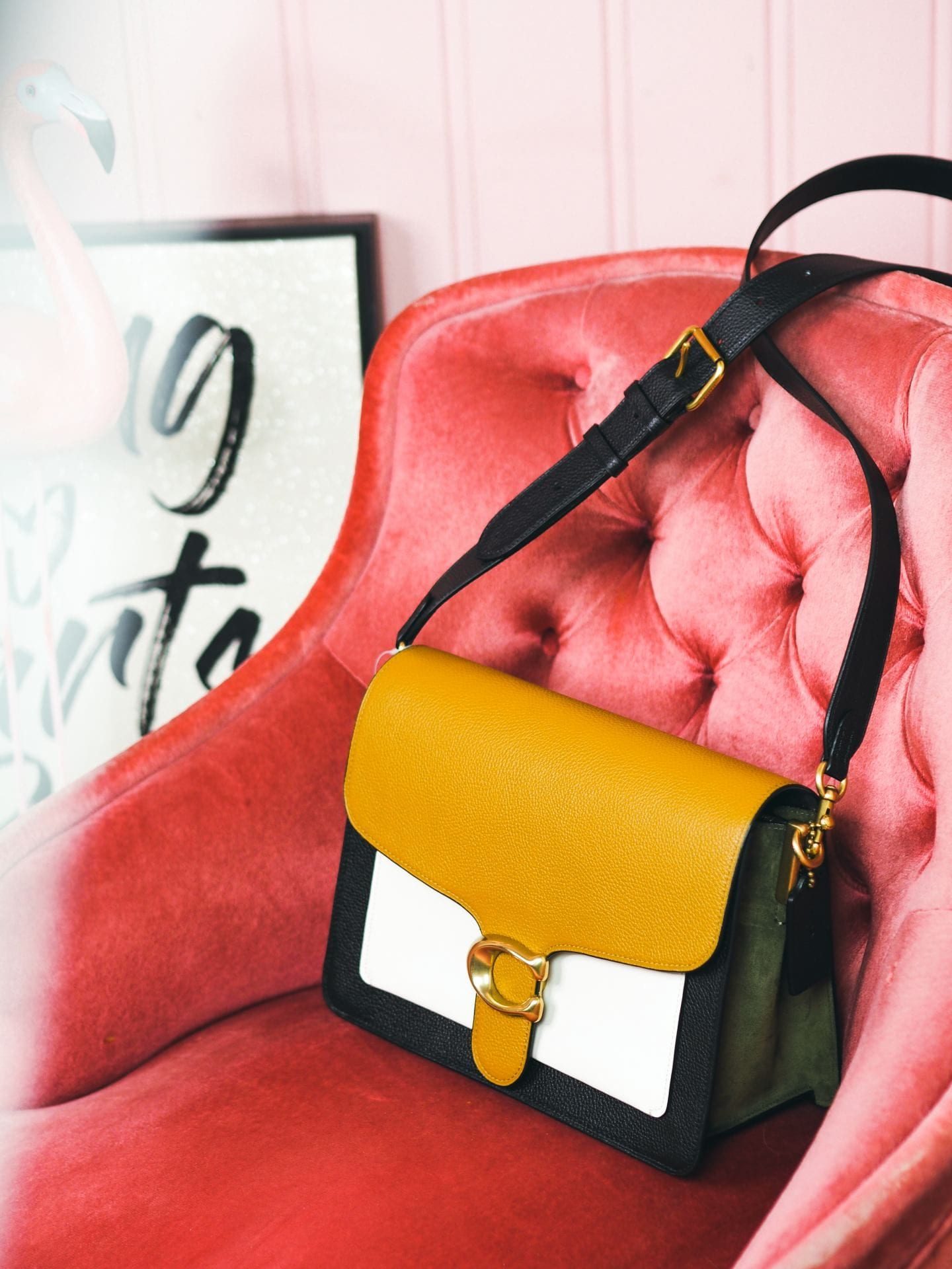 What is the most popular Coach handbag?