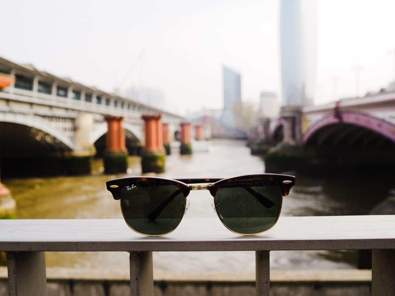 Ray Ban Sunglasses clubmaster sunglasses glasses