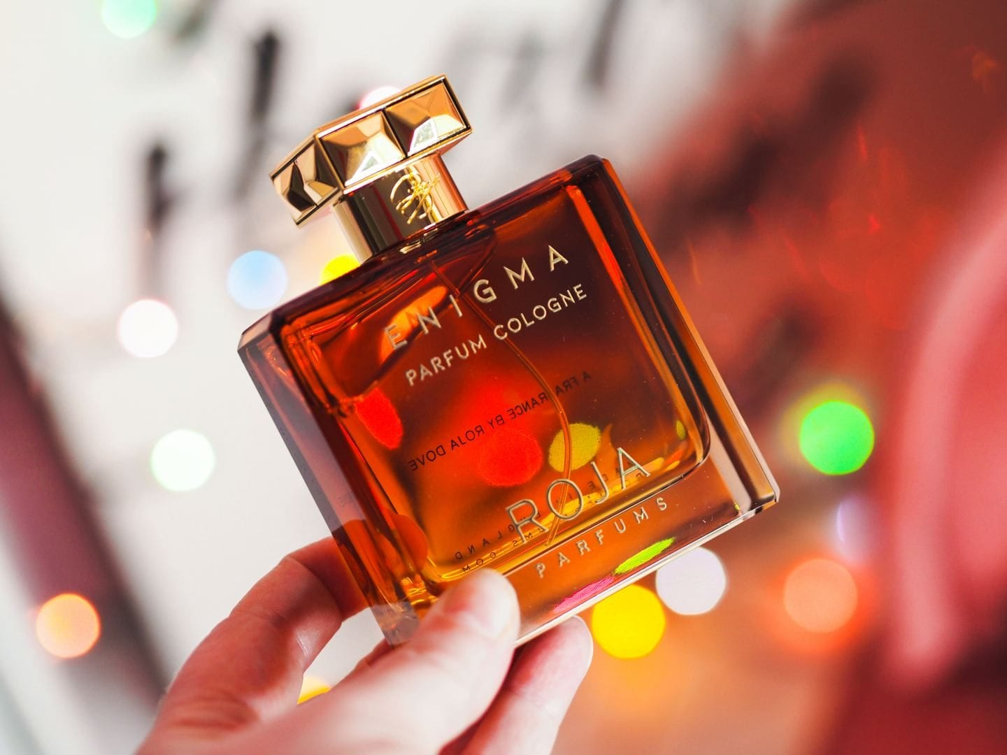 Festive Fragrances You Need To Know About!