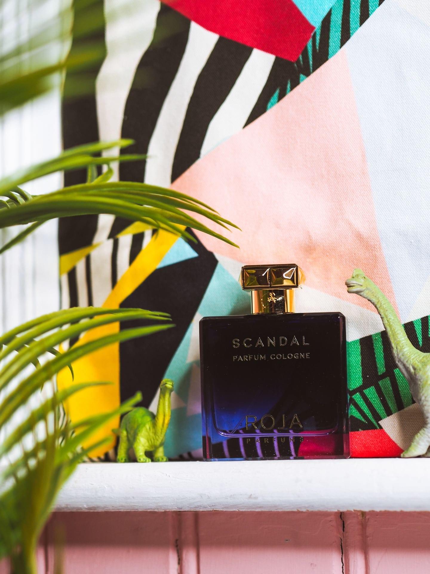 Roja 'Scandal' perfume for mens