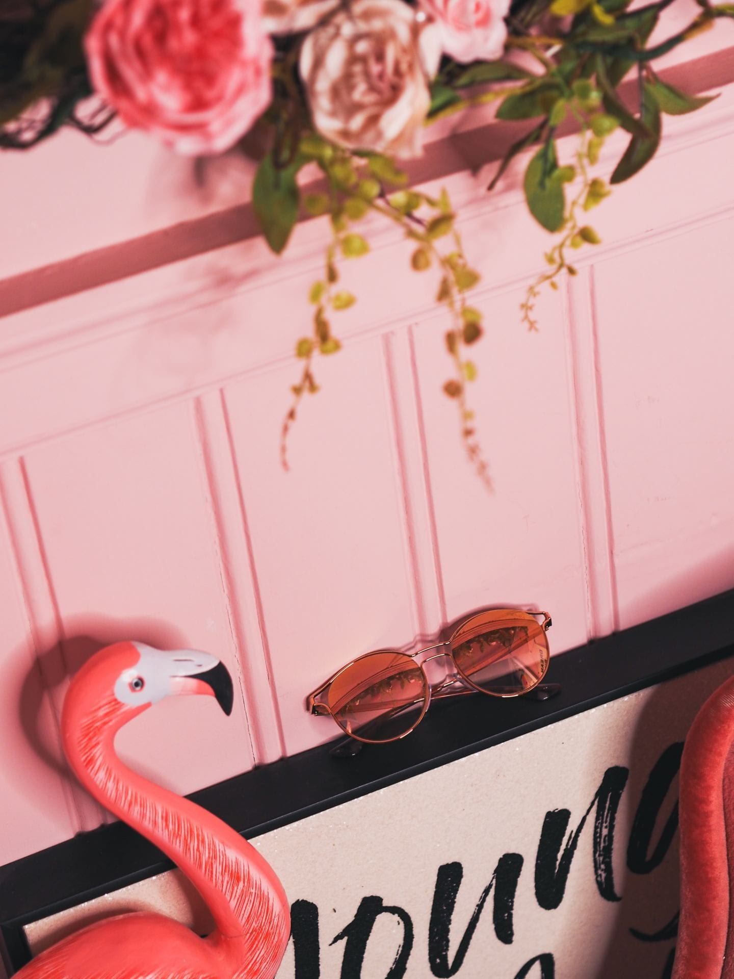 prada sunglasses mirrored round