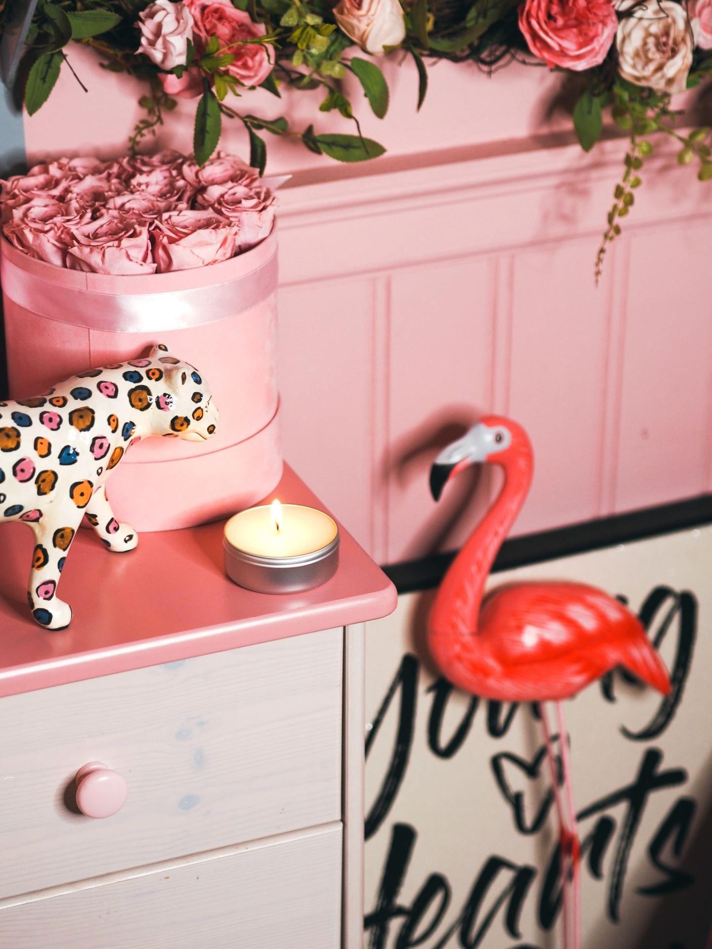 Ark SpaAromatics 'Nutmeg, Cinnamon & Clove' candle