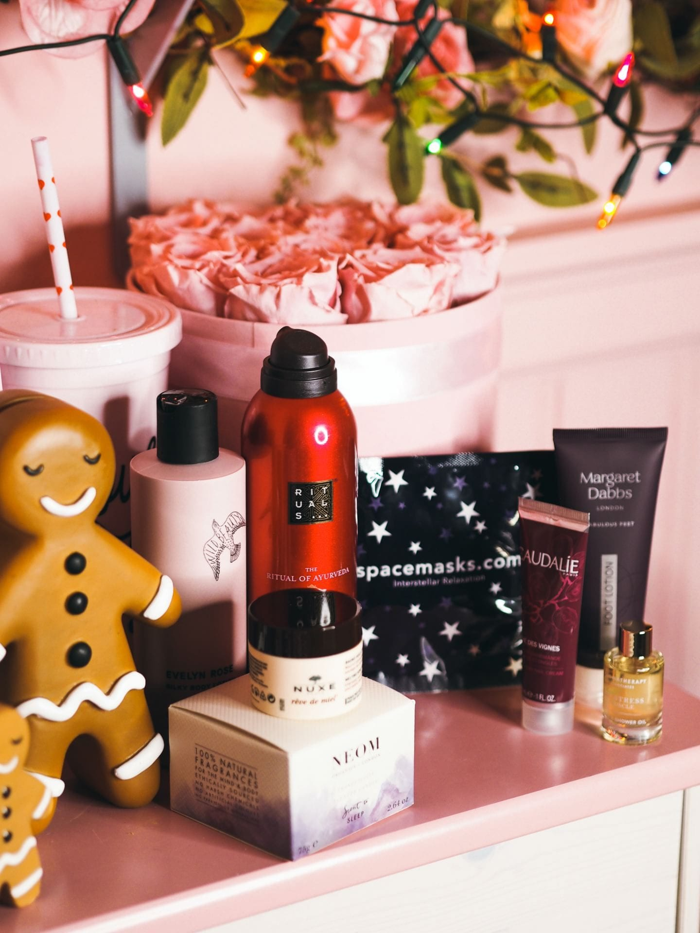 Feelunique Bath & Body Gift Set christmas 2019