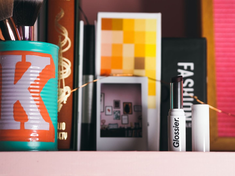 Glossier 'Generation' Sheer Matte Lipstick