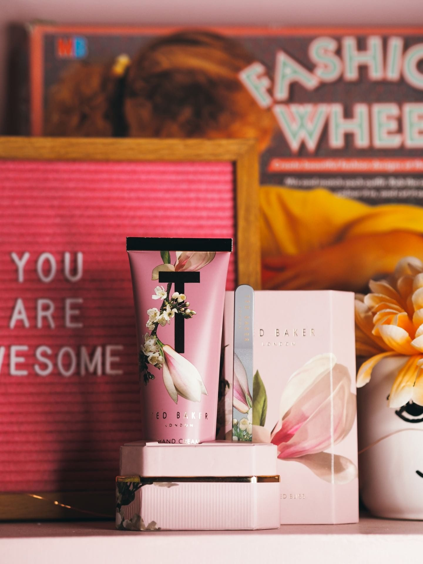Ted Baker 'Pampered Bliss' Hand Duo