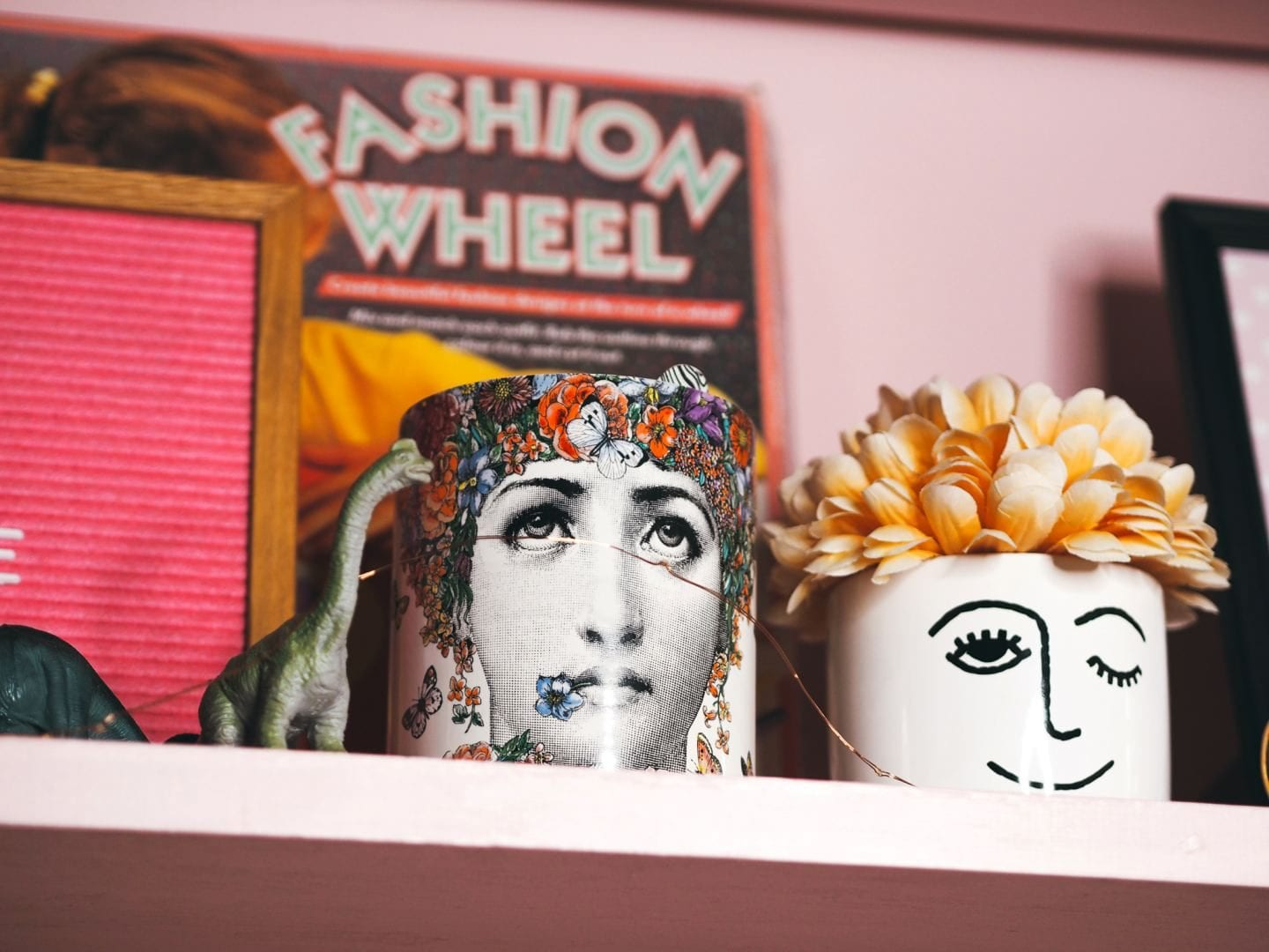 12 Ways To Reuse Your Fornasetti Candle Pots
