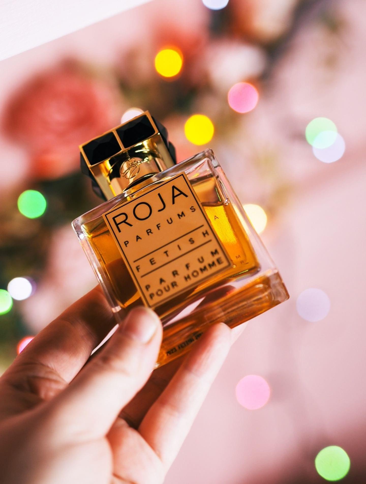 roja parfams fetish perfume review 2019