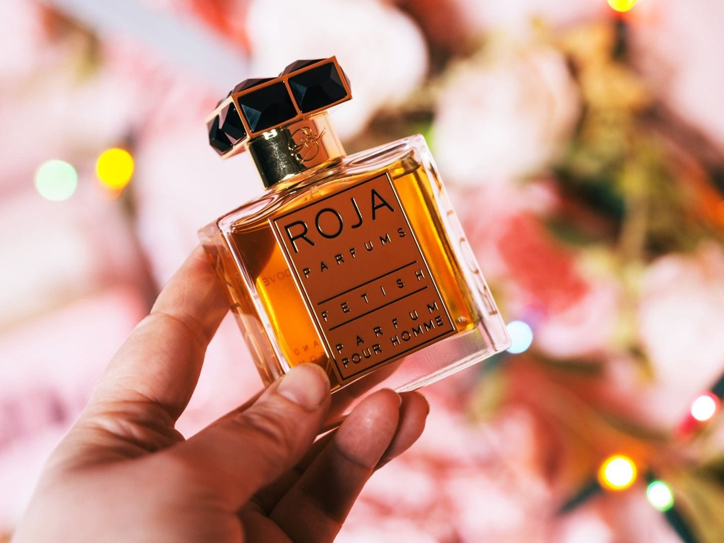 Let's Talk About 'Fetish'… It's A Fragrance by Roja Parfums, Don't Get Nervous!