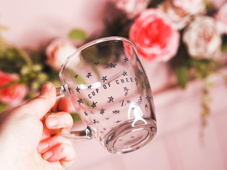 zoella cup of cheer
