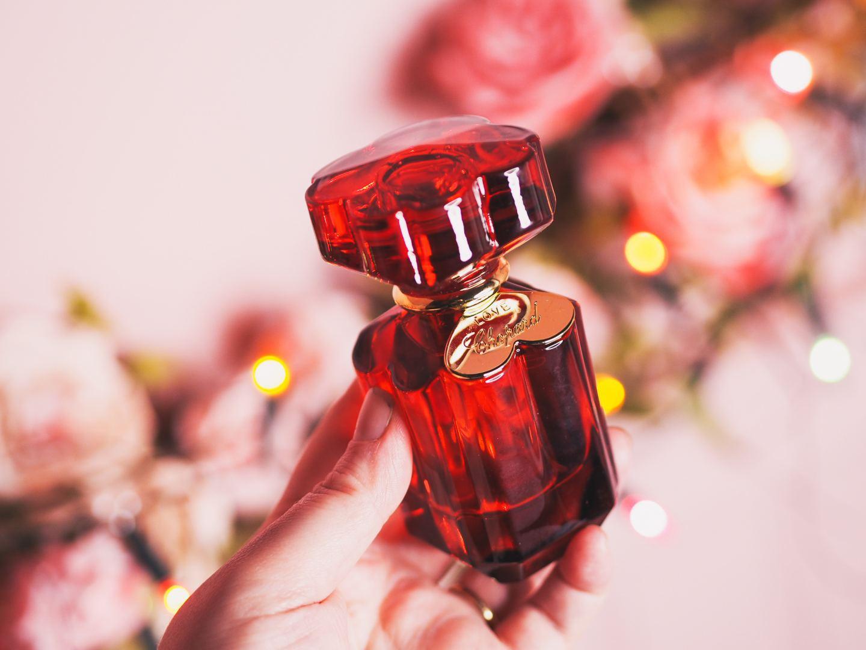chopard love perfume