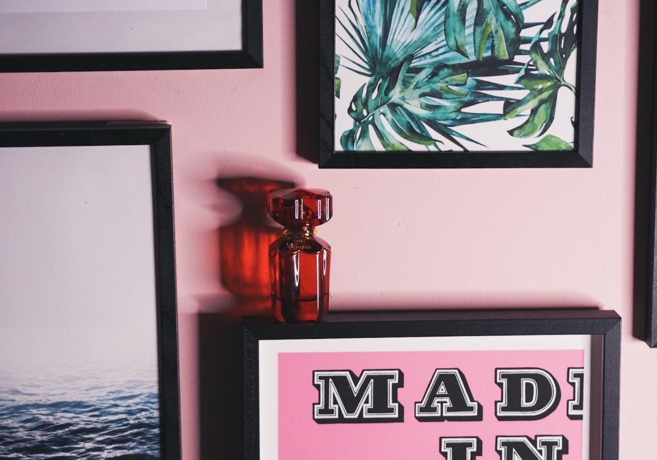 Chopard 'Love' perfume review