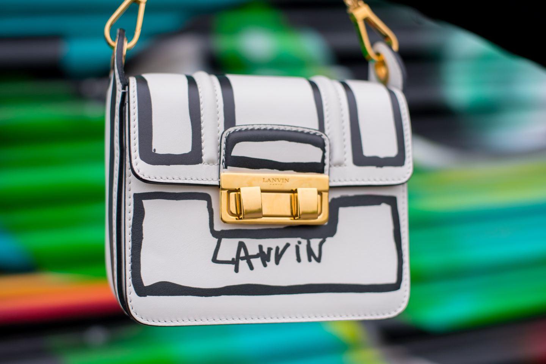 Lanvin Mini Jiji Handbag Review