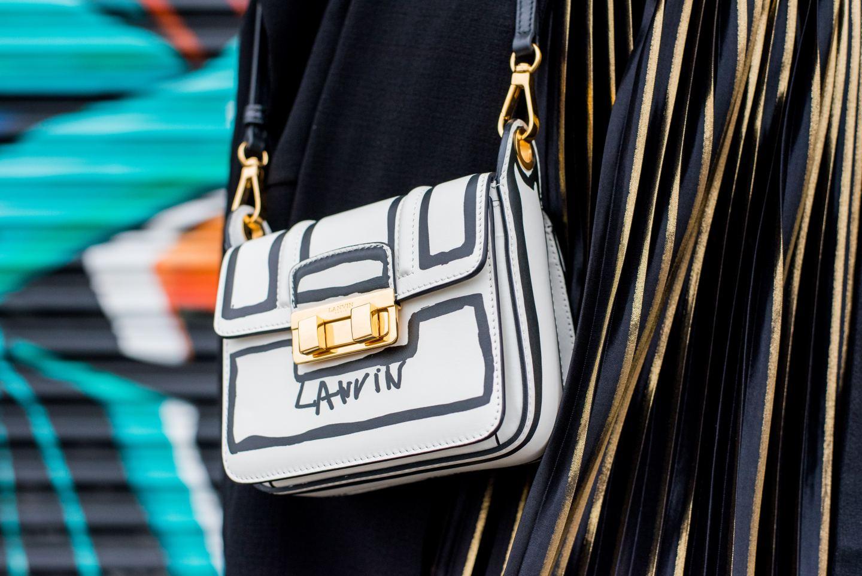 Lanvin Mini Jiji Handbag Review…