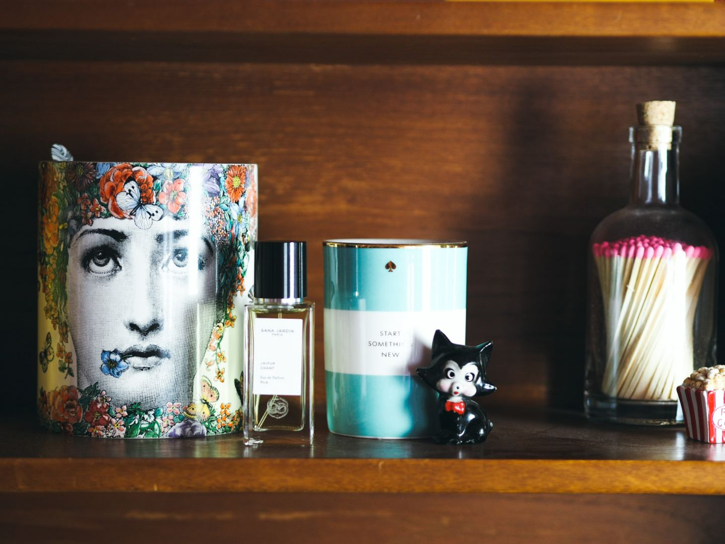 Perfume: Sana Jardin 'Jaipur Chant' Review (…& The Amazing Work They Do!)