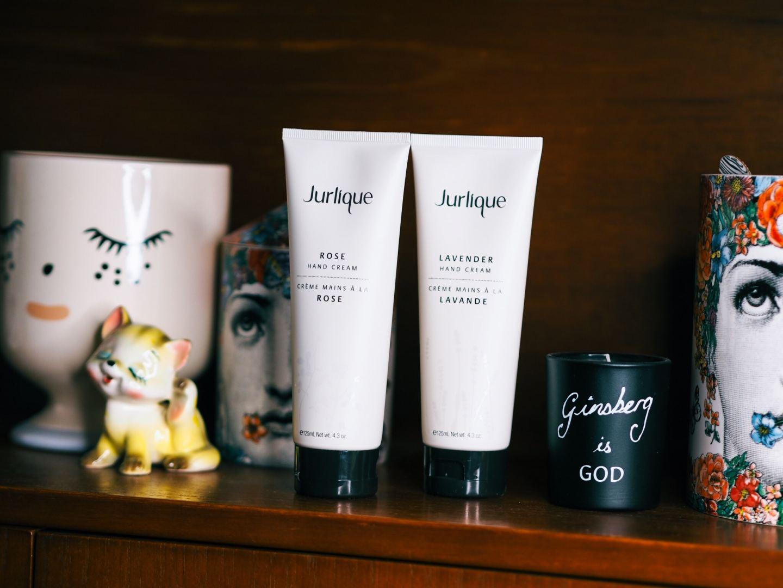 Five Reasons Why I Love Jurlique Rose Hand Cream