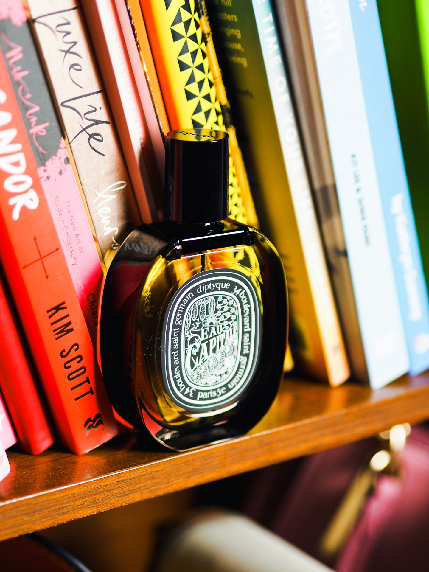 Diptyque 'Eau Capitale' perfume review 2020 rose paris review Diptyque 'Eau Capitale' Review