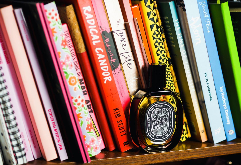 Diptyque 'Eau Capitale' perfume review 2020