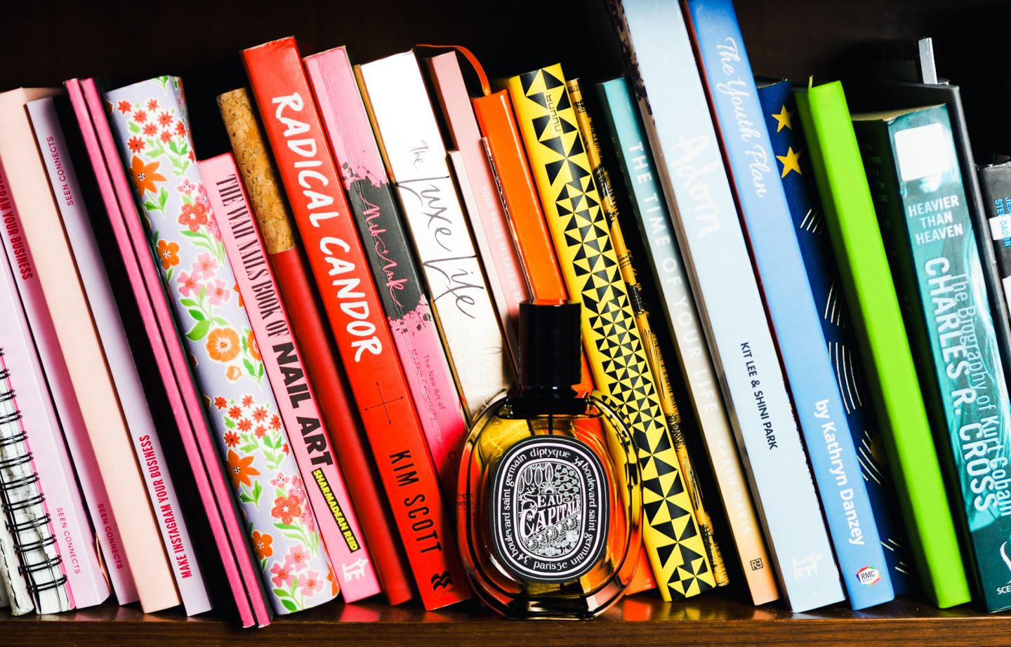 Diptyque 'Eau Capitale' perfume review Diptyque 'Eau Capitale' Review