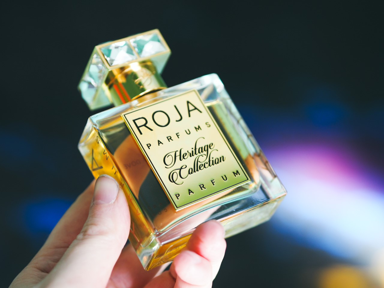Roja Parfums Releases 'The Heritage Collection'… AND I AM HERE FOR IT!