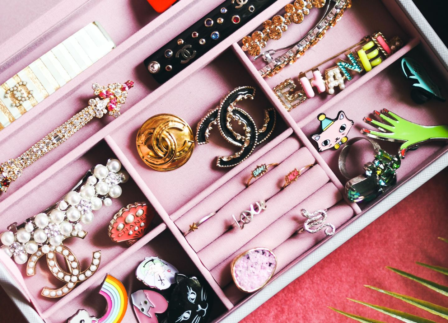 How Much I Paid For My Chanel Brooch Collection