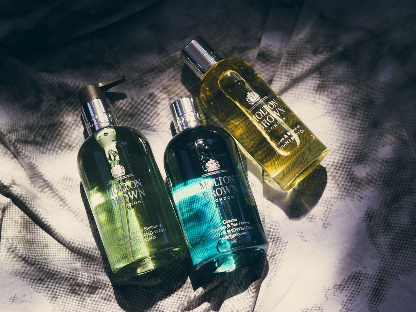 Beauty Bargain: Molton Brown MEGA Deal! OMG 45% Off!!