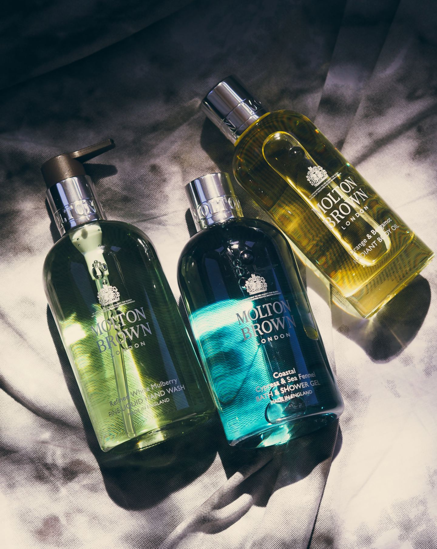 Molton Brown MEGA Deal bargain promo code