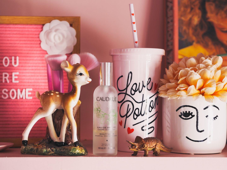 TEN Ways To Use Caudalie Beauty Elixir Face Mist