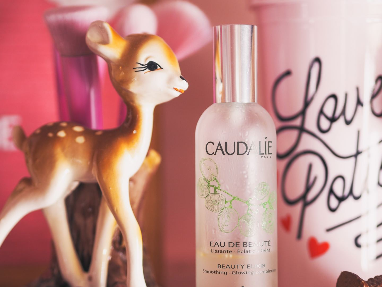 how to use TEN Ways To Use Caudalie Beauty Elixir Face Mist