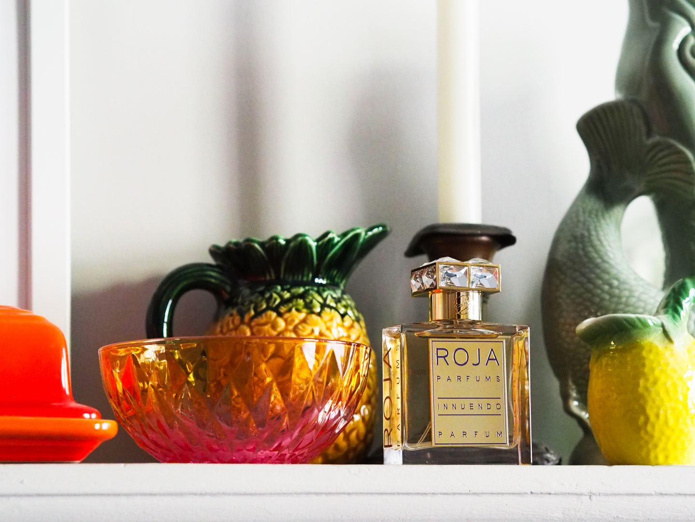 Roja Parfums 'Innuendo' Review