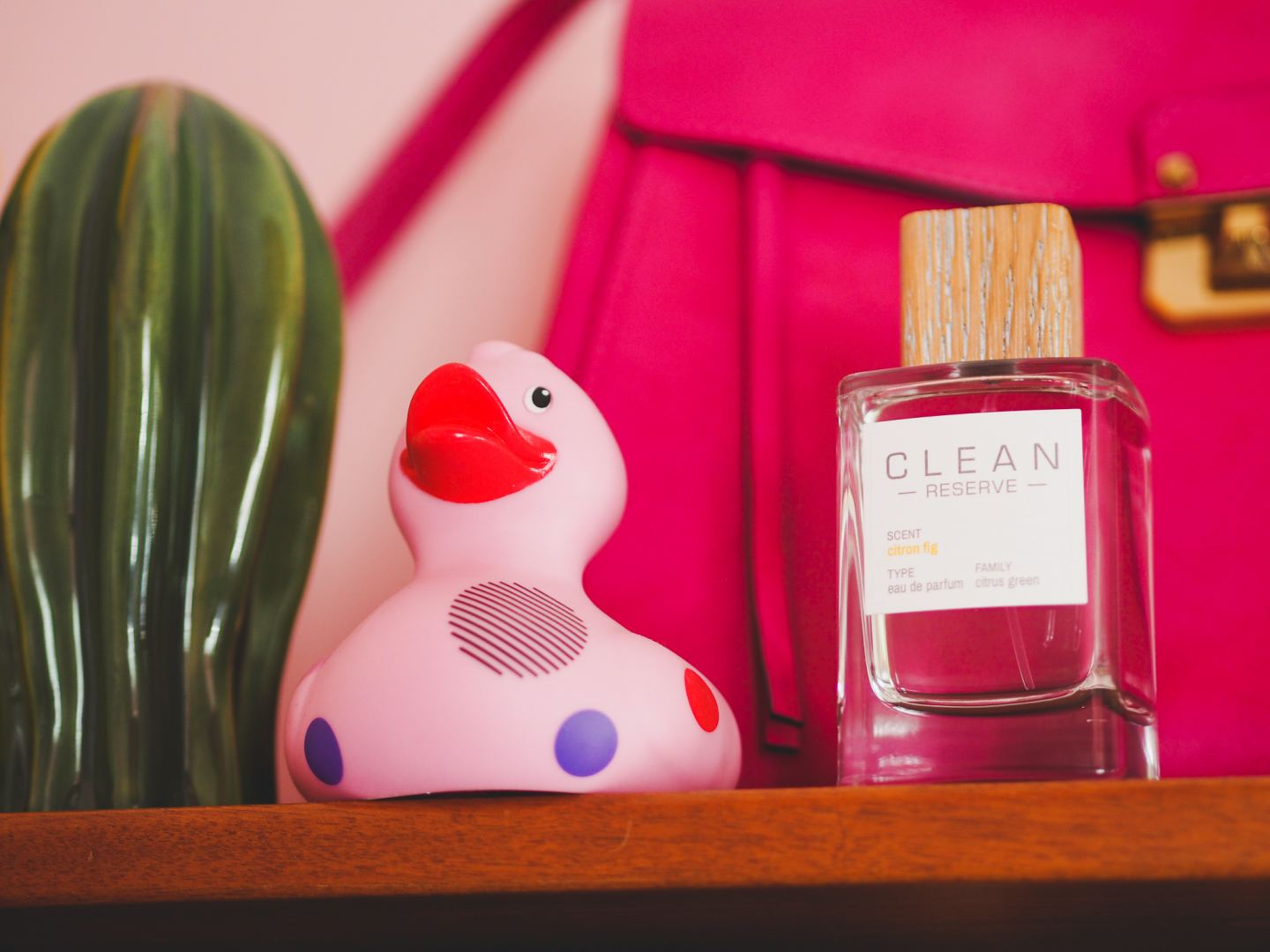 Clean reserve citron fig perfume review
