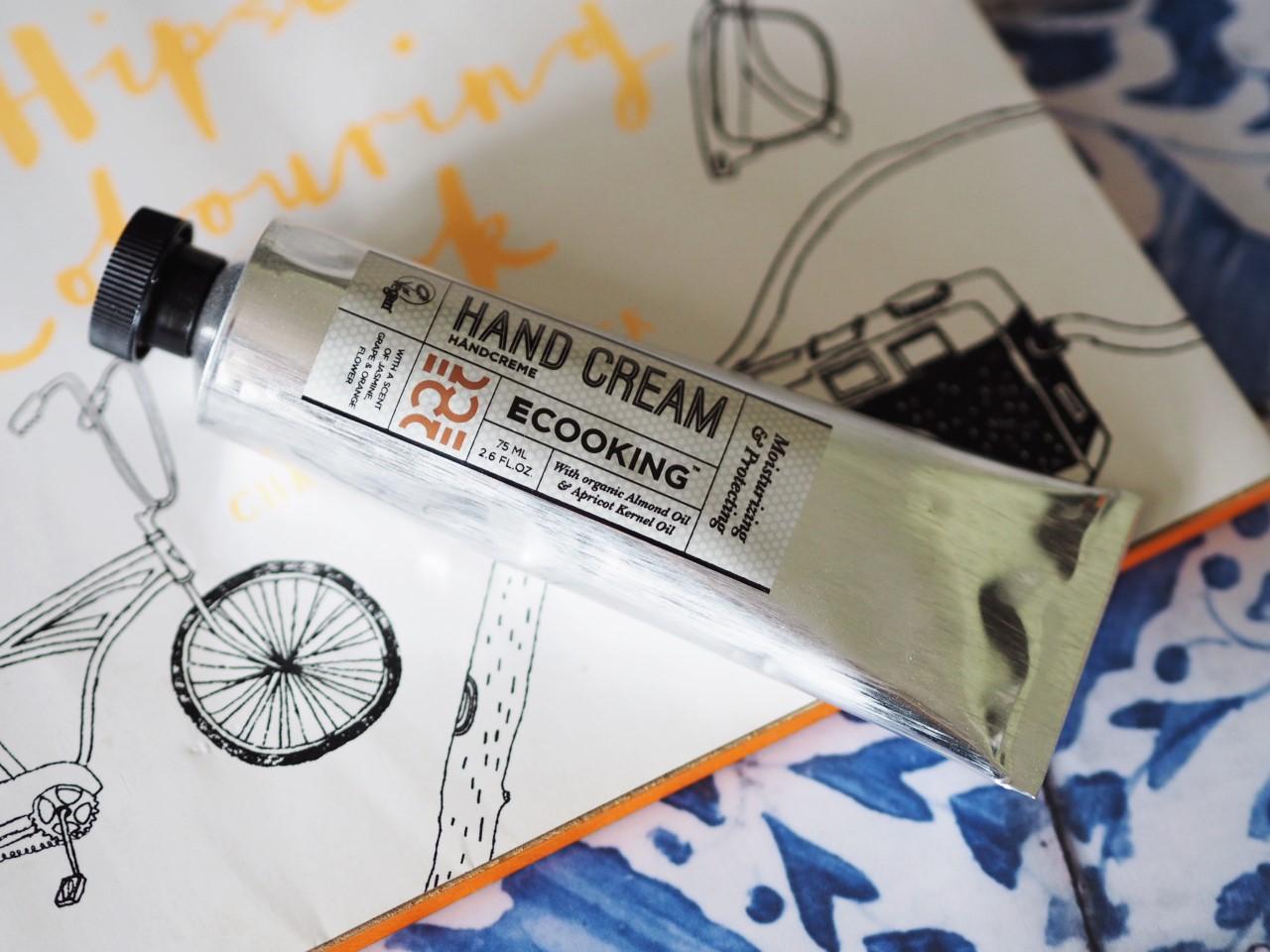 ECOOKING Hand Cream
