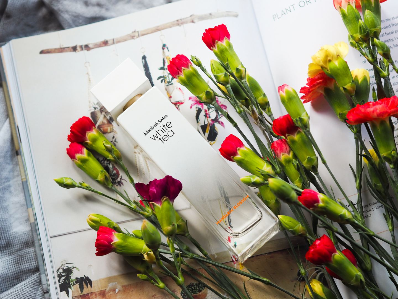 Elizabeth Arden 'White Tea Mandarin Blossom' Perfume Review