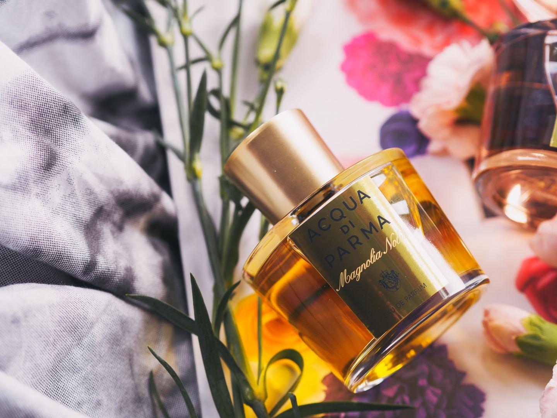 acqua di parma magnolia nobili parfum le nobili collection