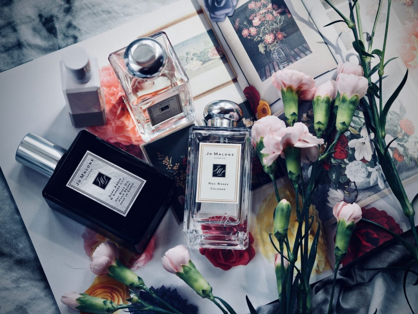 The BEST Jo Malone Perfumes For Brides!