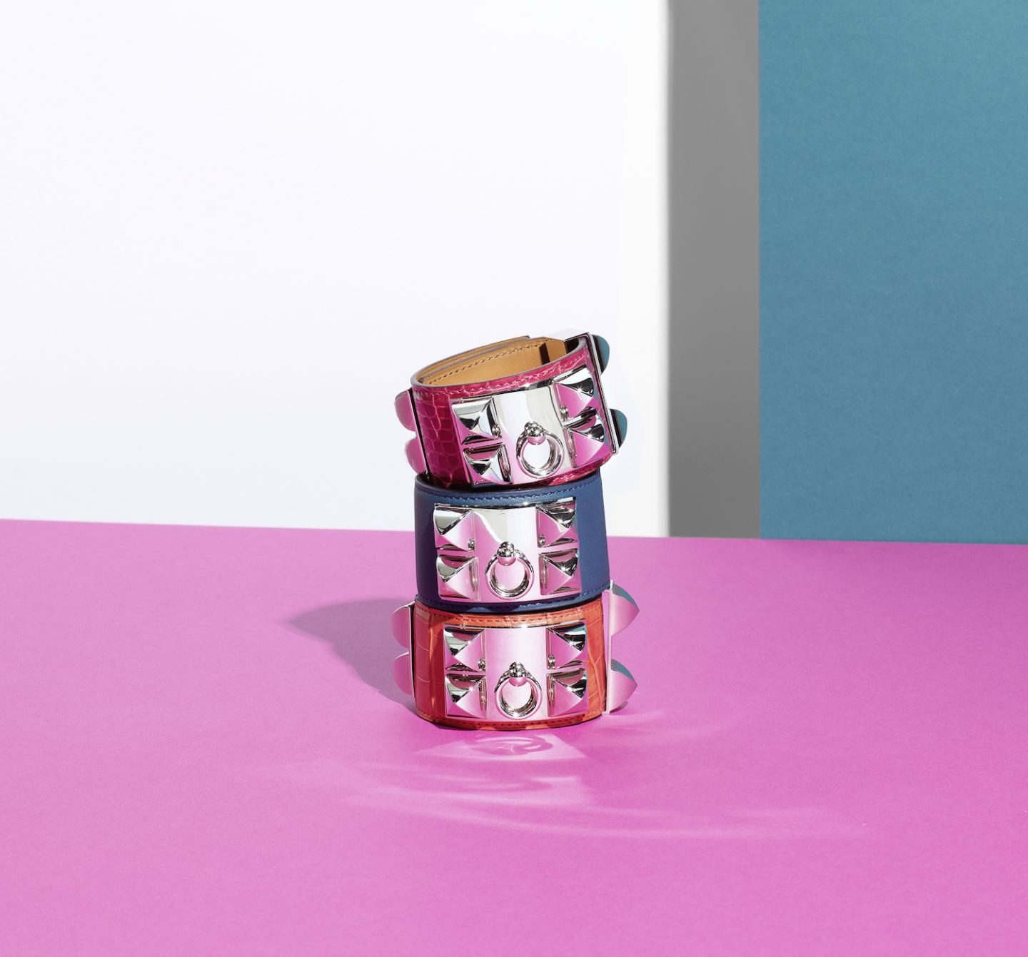 hermes Bangles cuffs studded bonhams auction house