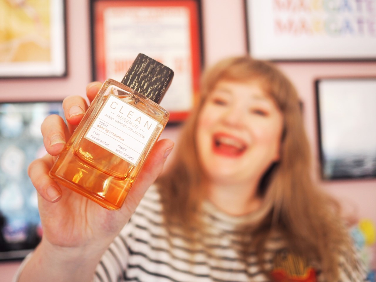 Clean Reserve 'White Fig & Bourbon' Review fragrance perfume niche