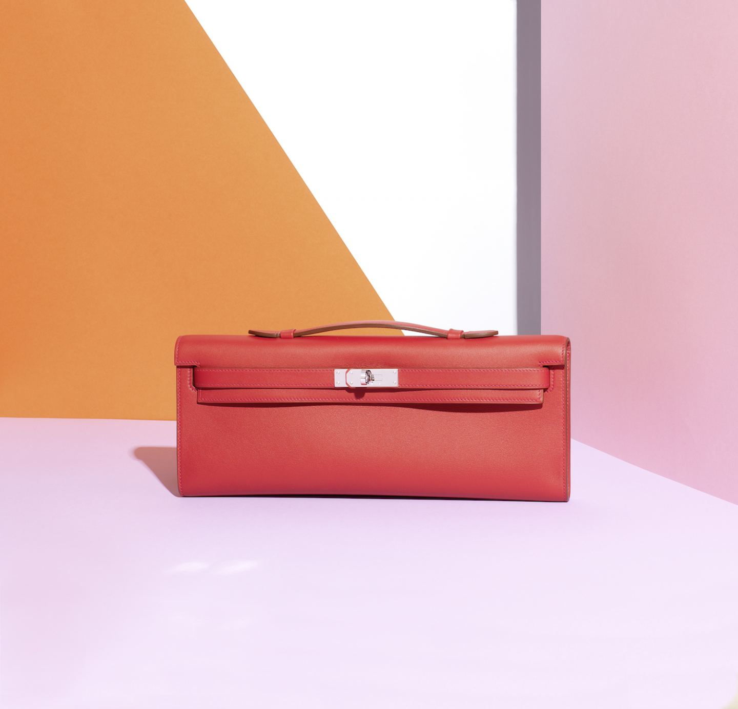 Hermes Kelly Cut bonhams auction house