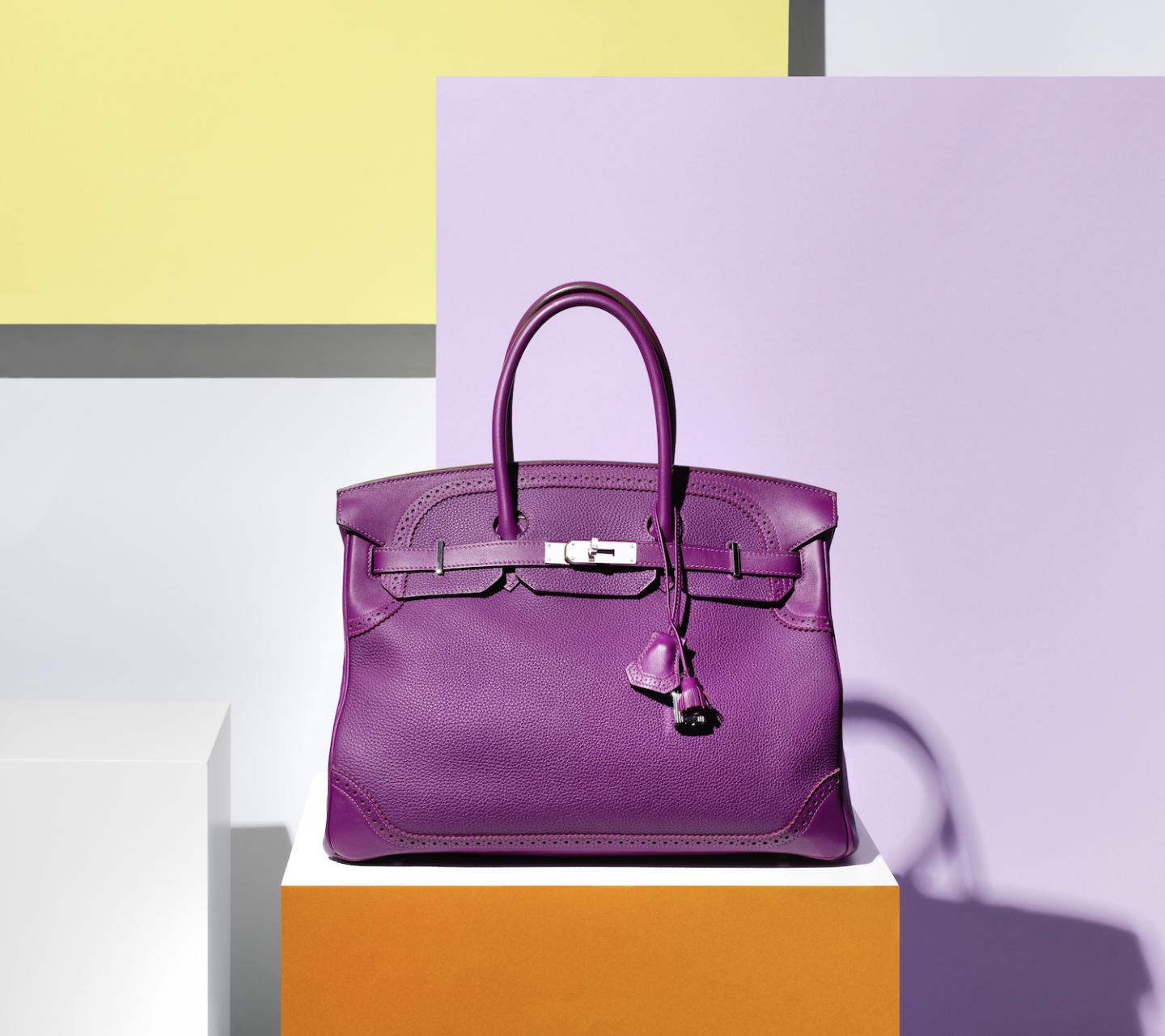 hermes purple birkin kelly bag handbag bonhams auctions