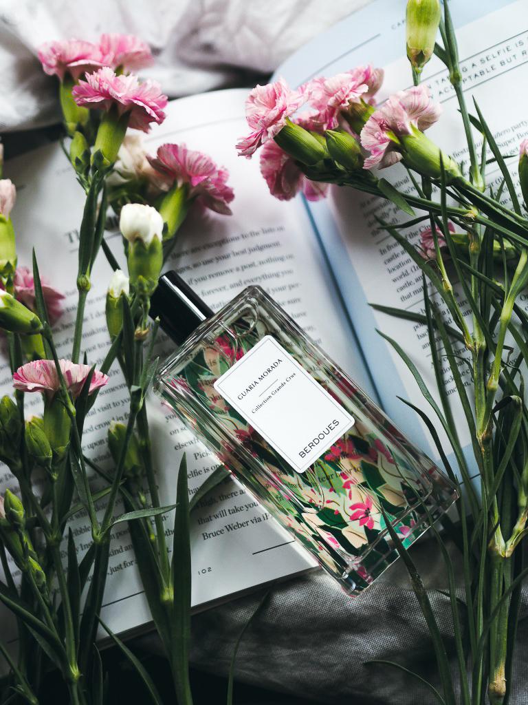 berdoues guarua morada perfume cologne review 2020 fragrance