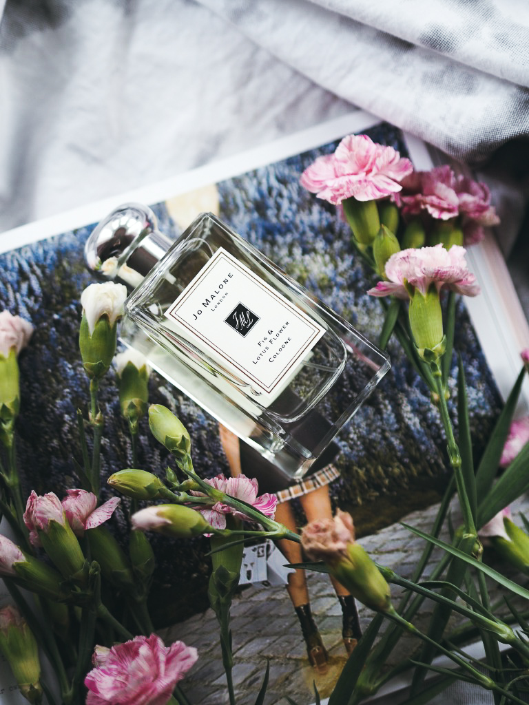 jo malone london cyress and grapevine cologne perfume review 2020 launch
