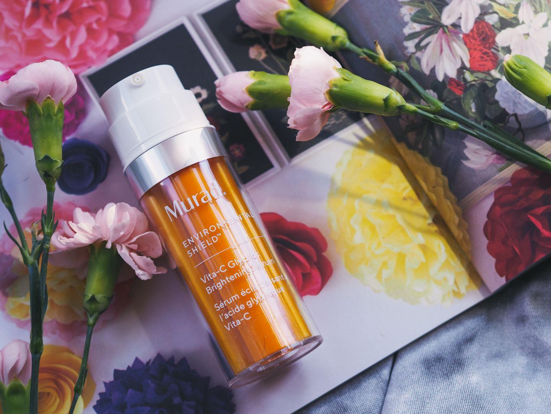 Murad's Vita-C Glycol Brightening Serum! review